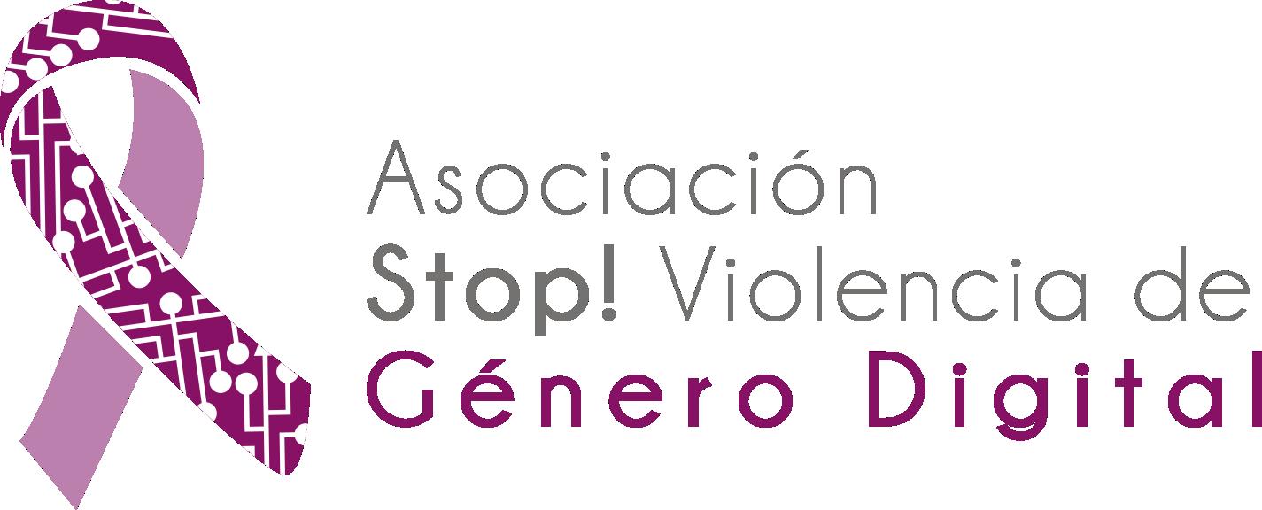 STOP VIOLENCIA DE GÉNERO DIGITAL