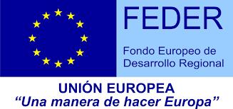 Programa FEDER - Unión Europea - Mundo PcComponentes